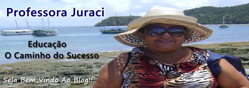 Professora Juraci