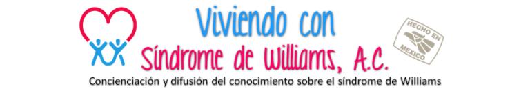 Viviendo con síndrome de Williams, A.C.