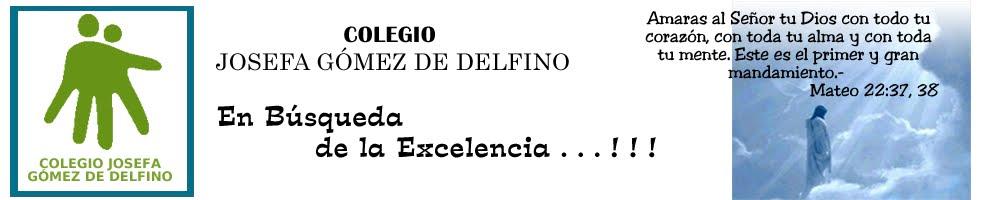 Colegio Josefa Gómez de Delfino