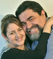Bispos Edgard e Ana Lúcia Moreira