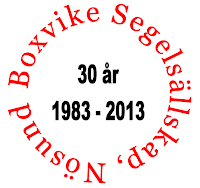 Boxvike SS 30 år