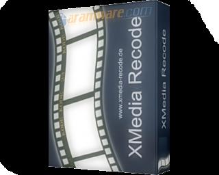 XMedia Recode 3.2.3.3 ������ ������ XMedia-Recode.png