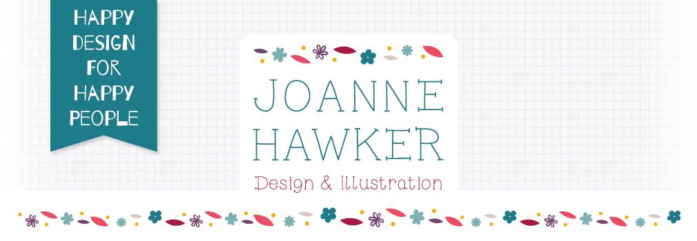 Joanne Hawker