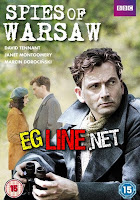 Spies of Warsaw 2013