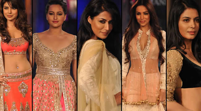 Evolution of Indian Fashion Over The Years