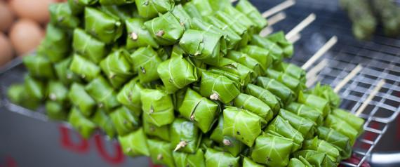 20 Must Try Street Foods Around The World