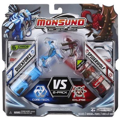 Monsuno Oyuncakları