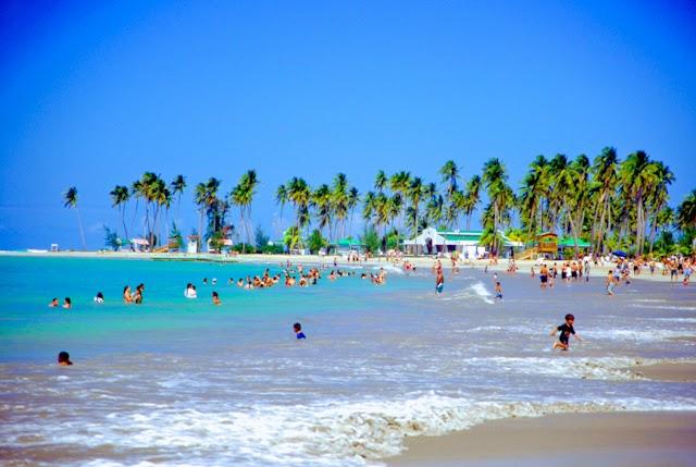 Luquillo Beach Resorts