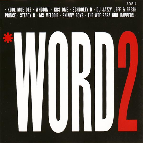 WORD 2 - RARIDADE