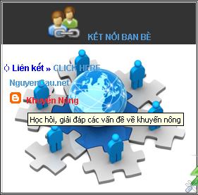 Trao đổi Logo, liên kết cộng đồng Blogger Việt (cập nhật 09/08/2011)