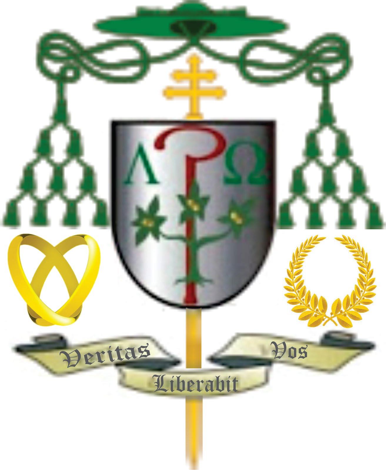 Brasão Arcepiscopal