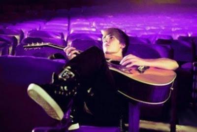Justin Bieber 2012 - BoyFriend