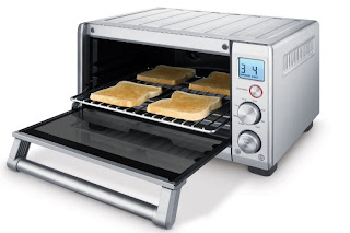 Breville BOV650XL Compact Smart Oven