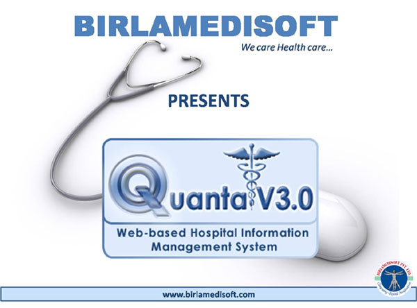 healthcare software systems