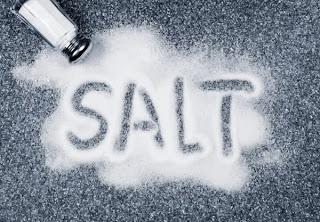Fakta-Fakta Menarik Tentang Garam Yang Perlu Anda Tahu