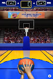 3 Points Hoops Basketball Money Ball