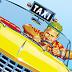 لعبة سيارة التاكسي المجنونة