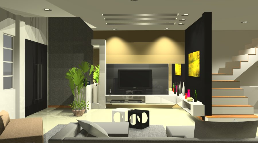 Delicieux Living Room Design Ideas Malaysia
