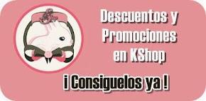 Promociones En KShop