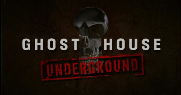 Too Scary 2 Watch Ghost House Underground Films