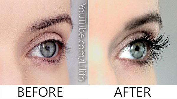 How To Grow Eyelashes Naturally Castor Oil