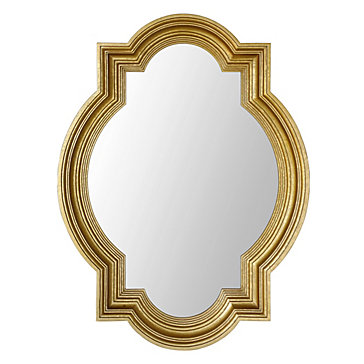 Stephanie kraus designs mirror mirror on the wall my for Mirror z gallerie