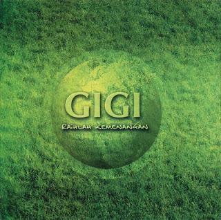 GIGI - Raihlah Kemenangan
