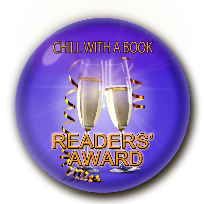 Chill With A Book Readers' Award ~ The Du Lac Devil