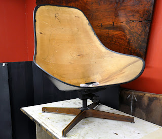 eames+type+chair+shell Ebay Find...Before and After