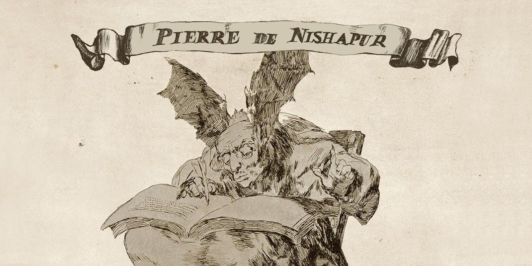 Pierre de Nishapur