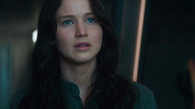 MOVIES: The Hunger Games: Mockingjay Part 1 - Review