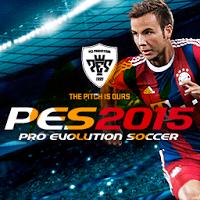 Pro Evolution Soccer 2015 – RELOADED + Data Pack 4.0 – BAT