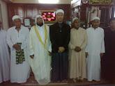 Kenangan Bersama Imam Usamah Mekah