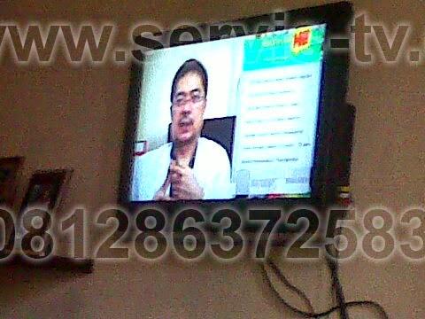 Service Toshiba Tangerang