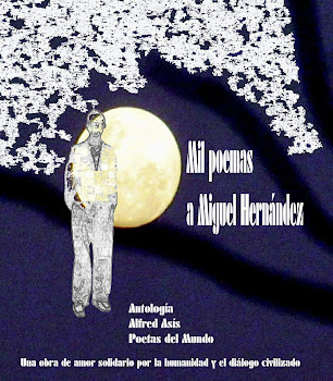 Mil Poemas a Miguel Hernández