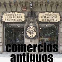 COMERCIOS ANTIGUOS