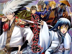 Nurarihyon no Mago: Sennen Makyou Complete 720p EngSub MKV