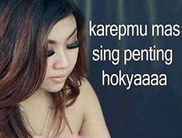 Video Dangdut Koplak 2014 Hokyaa pokoe joget