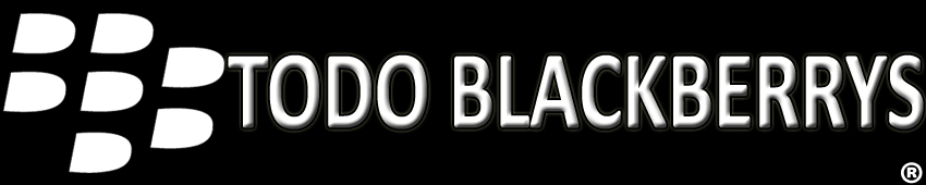 TODO BLACKBERRYS