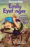 Here's the latest Emily Eyefinger book