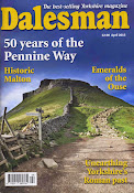 See my monthly column about the Yorkshire coast in Dalesman Magazine