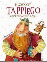 (173) Przygody Tappiego z Szepczącego Lasu