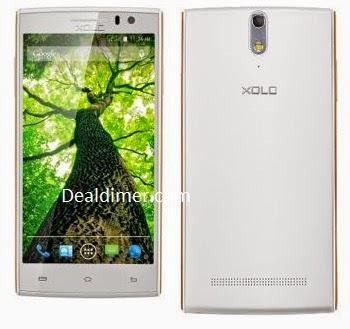 Xolo Q1020 Dual Sim