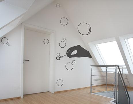 November 2012 home decoration 17 - Disenos para pintar paredes ...
