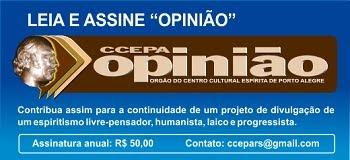 """JORNAL """"OPINIÃO"""""""
