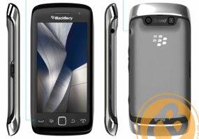 Spesifikasi Harga Blackberry Monaco