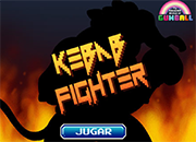 Gumball Kebab Figther