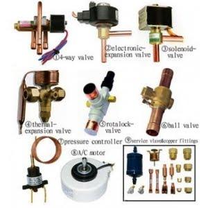 jual komponent control coldstorage chiller- freezer