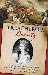 A Treacherous Beauty Behind Benedict Arnold