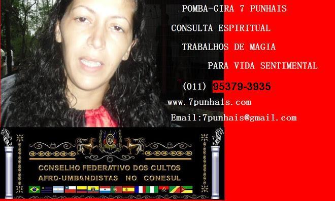 NOVO CONTATO PARA CONSULTA -(011)95379-3935